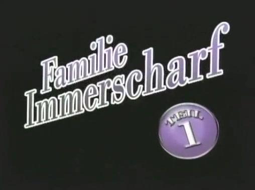 Familie Immerscharf 1